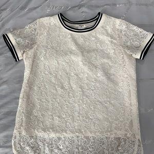 Guess kids blouse